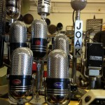 Japanese Microphone Collection