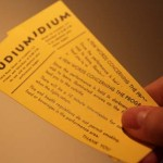 Audium Tickets