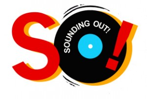 Sounding Out Logo