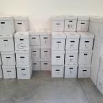 Bambaataa Open Archive