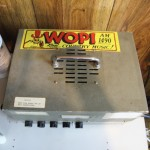WOPI Tape Machine