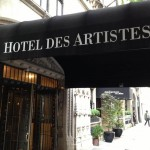 The Hotel Des Artistes